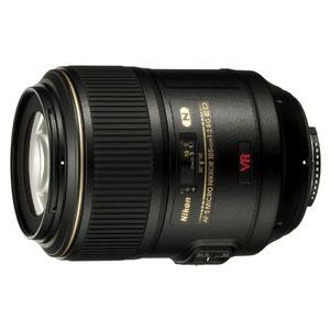 ニコン AF-S VR Micro Nikkor 105mm f/2.8 G IF-ED