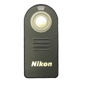 Nikon 『リモコン ML-L3』