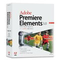 Premiere Elements 3 WIN 日本語版 通常版・アップグレード版