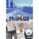 エディアMAPLUS ポータブルナビ(GPSレシーバー同梱版)【PSP用】【税込】 ULJS00091マッ...