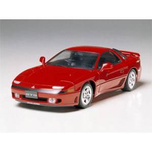 1/24スポーツカーシリーズ 三菱 GTO ツインターボ 【24108】 タミヤ画像