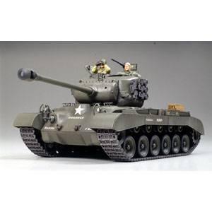1/35 アメリカ戦車 M26 パーシング【35254】 タミヤ