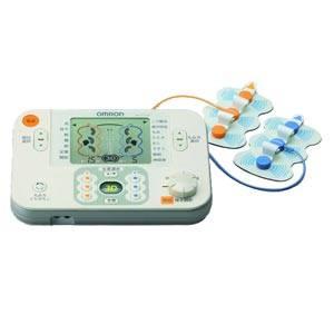 HV-F1200 オムロン 低周波治療器 3Dエレパルス プロ [HVF1200]...