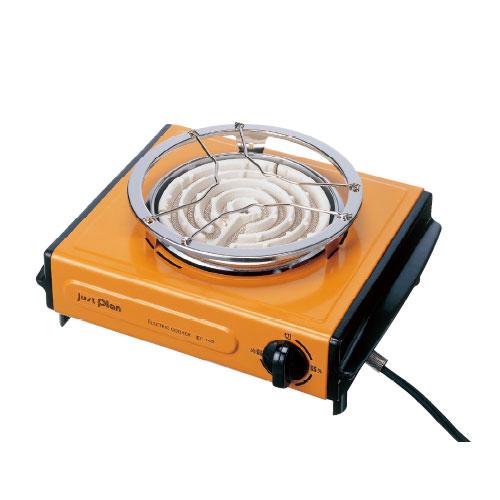 マクセルイズミ『電気コンロ(IEC-105)』