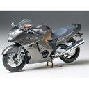 1/12オートバイシリーズ ホンダ CBR1100XX スーパーブラックバード 【14070】 タミヤ [タミヤ 70CBR1100XX]【返品種別B】
