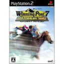 コーエーWinning Post 7 MAXIMUM2007【PS2用】【税込】 SLPM66702ウイニングP7M07 [SLPM6...