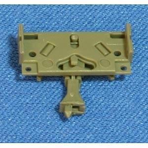 [鉄道模型]マイクロエース F0002 マイクロカプラー密連・グレー(6ヶ入)
