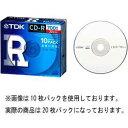 【全店ポイント2倍】TDKデータ用32倍速対応CD-R 700MB 20枚【税込】 CD-R80TFX20A [CDR80...