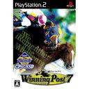 コーエーKOEI The Best Winning Post 7【PS2用】【税込】 SLPM66811ウイニングポスト7 [S...