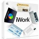 パソコンソフト Apple【税込】iWork 08【デジタル0702】