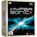 パソコンソフト スタインバーグ【税込】HYPERSONIC 2【デジタル0702】