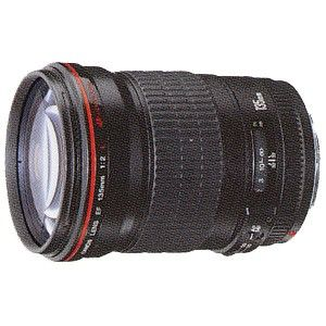 Canon EF135mm F2L USM