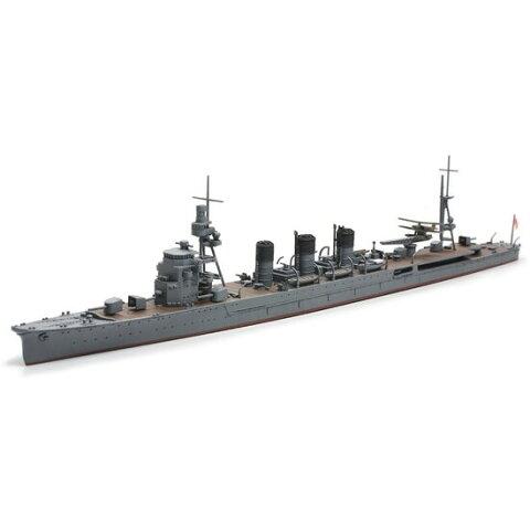 1/700 日本軽巡洋艦 阿武隈【31349】 タミヤ [T31349 WLアブクマ]【返品種別B】