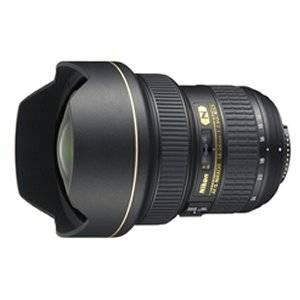 ニコン AF-S NIKKOR 14-24mm f/2.8G ED