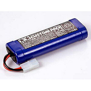 タミヤ ニカドバッテリー 7.2V カスタムパック【55085】 【税込】 タミヤ [Tニカド7.2Vカスタムパッ]【返品種別B】【RCP】