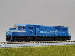 [鉄道模型]ホビーセンターカトー (Nゲージ) 176-6305 EMD SD70MAC キャブヘッドライト Conrail #4130
