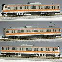 [鉄道模型]トミックス 【再生産】(Nゲージ) 92336 JR E233-0系通勤電車(中央線・T編成)3両基本セット