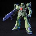 【再生産】1/144 HGUC ザクII改(機動戦士ガンダム0080 ポケットの中の戦争) バンダイ