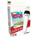 【送料無料】★ハドソン カラオケJOYSOUND Wii【Wii用】【税込】 Wiiカラオケジョイサウン [Wカラオケジイサウン]