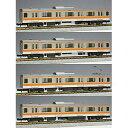 [鉄道模型]トミックス 【再生産】(Nゲージ) 92338 JR E233-0系通勤電車(中央線・T編成)4両増結セットII