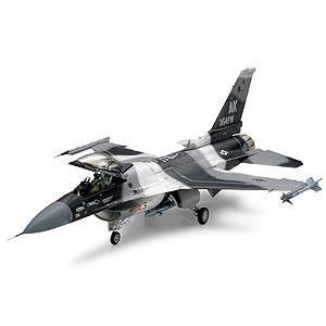 ミリタリー, 戦闘機・戦闘用ヘリコプター 148 F-16CN 61106