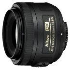 AF-S DX35MM/F1.8G ニコン AF-S DX NIKKOR 35mm f/1.8G ※DXフォーマット用レンズ(24mm×16mm) [AFSDX35MMF18G]【返品種別A】
