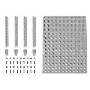 【タミヤ】ユニバーサルプレートL[210x160mm](70172)