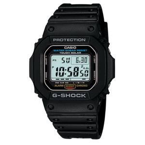 Gショック G-5600E-1JF