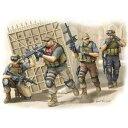 ファインモールド FT5 1/12 ワールドファイターコレクション アメリカ陸軍女性兵士・サンディ(湾岸戦争) プラモデル (ZS80542)