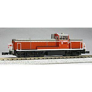 [鉄道模型]カトー 【再生産】(Nゲージ) 7011-2 DE10 暖地形