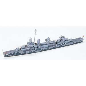 ミリタリー, 駆逐艦 1700 DD445 31902