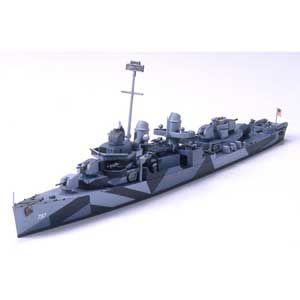 ミリタリー, 駆逐艦 1700 DD-797 31907