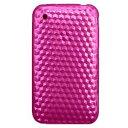【ポイント3倍】more iPhone 3G/3GS用 ハードケース(Pink)HEX Series for iPhone 3G/3GS【税込...