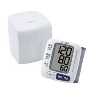 CH-650F シチズン 手首式電子血圧計 CITIZEN [CH650F]【返品種別A】