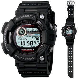 腕時計, メンズ腕時計 GWF-1000-1JF G-SHOCK() FROGMAN MULTI BAND6 G 200m GWF10001JFA