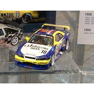 車, ミニカー・トイカー 143 R33 JGTC 199543933 EBBRO