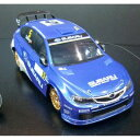 1/16 EXspeed Racing スバルインプレッサ WRC2008