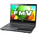 ノートPC「FMV LIFEBOOK SH760/5A」