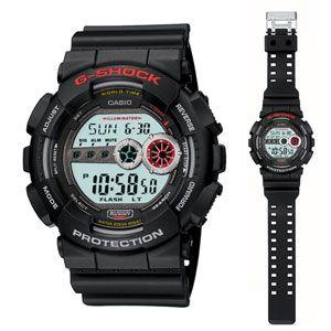 腕時計, メンズ腕時計 GD-100-1AJF G-SHOCK() G GD1001AJFA