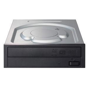 DVR-SN24GEB I/Oデータ SATA接続 内蔵型DVDスーパーマルチドライブ (ブラック)