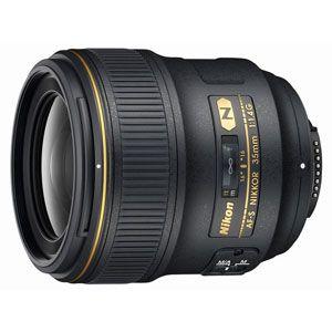 ニコン AF-S NIKKOR 35mm f/1.4G