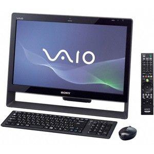 ディスプレイ一体型デスクトップPC「VAIO J」(VPCJ139FJ)