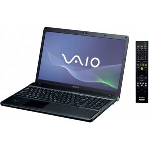 ノートPC「VAIO F」(VPCF149FJ/BI)