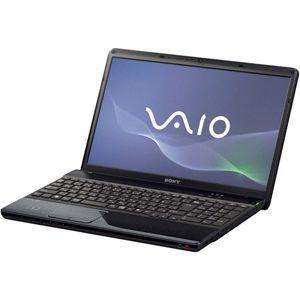 ノートPC「VAIO E」(VPCEB49FJ)