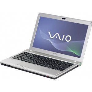 ノートPC「VAIO S」(VPCS149FJ)