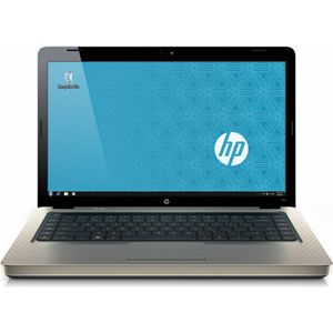 ノートPC「HP G62 Notebook PC 」