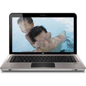 ノートPC「HP Pavilion Notebook PC dv6-4000 Premium」