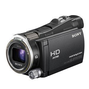デジタルビデオカメラ「ハンディカム HDR-CX-700V」