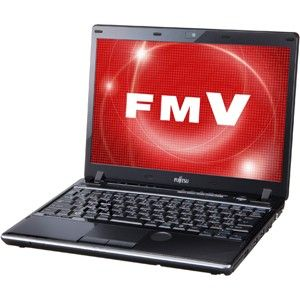 ノートPC「FMV LIFEBOOK PH」(FMVP74C)