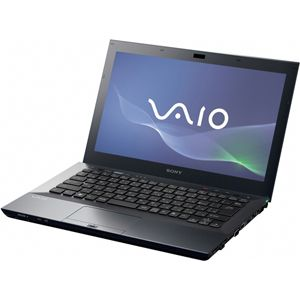 ノートPC「VAIO S」(VPCSB19FJ)